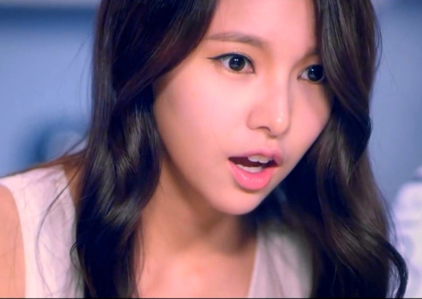 Fiestar I Don't Know - Girl