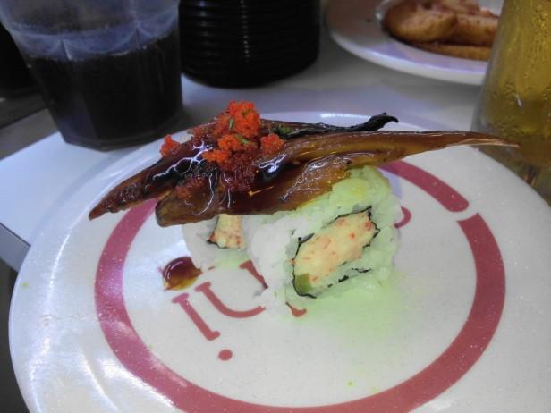 Sushi O Hongdae Sushi Buffet - Sushi 5