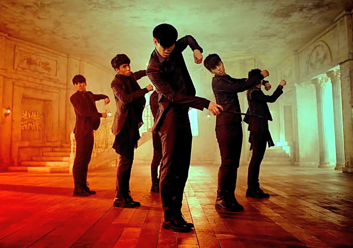 """Voodoo Doll"" by VIXX – KPOP Song of the Week – Modern Seoul