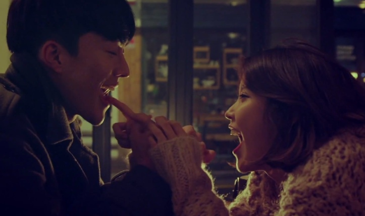 Friday - IU feat Jang Yi-Jeong 2
