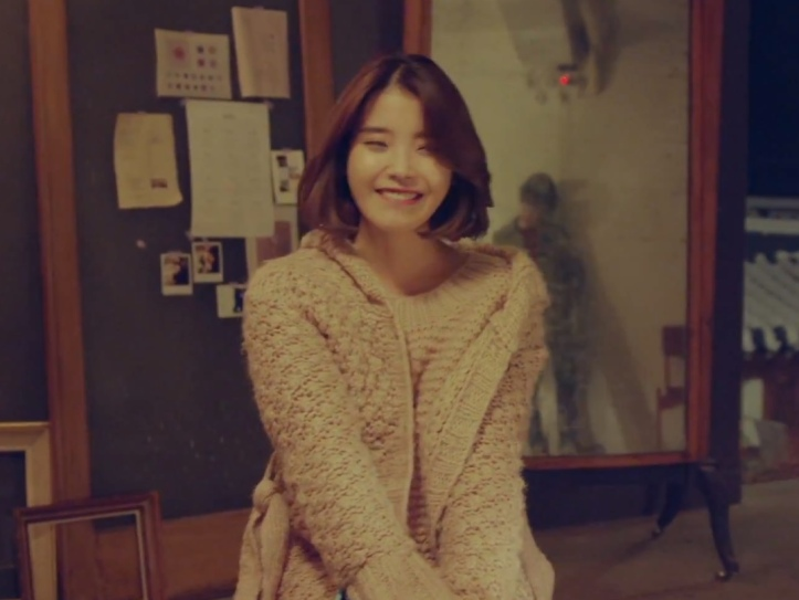 Friday - IU feat Jang Yi-Jeong 3