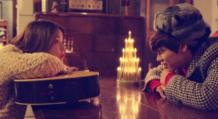 Friday - IU feat Jang Yi-Jeong