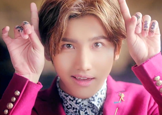TVXQ Something - 2