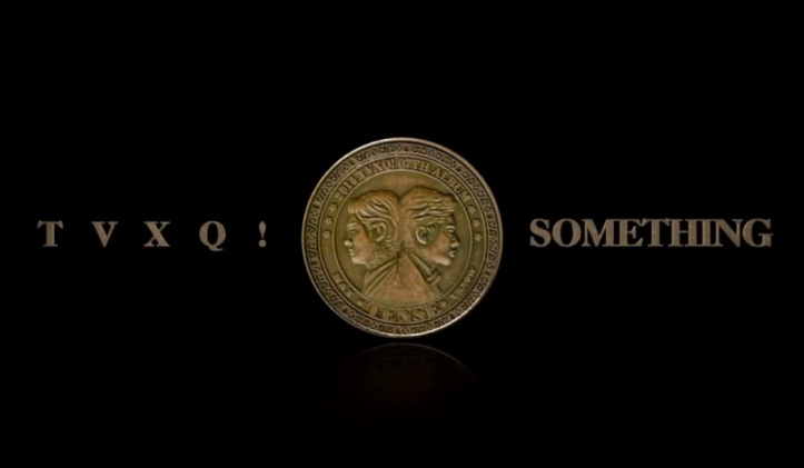 TVXQ Something - banner