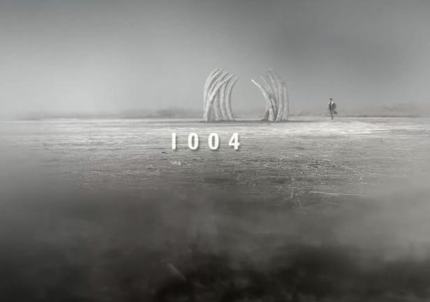 B.A.P 1004 Banner