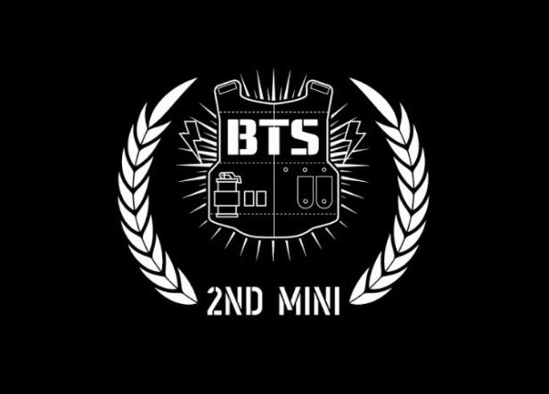 BTS Boy in Luv - Banner