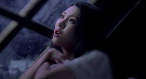 Sunmi Full Moon - Solo