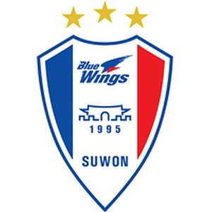 Suwon Samsung Bluewings Badge