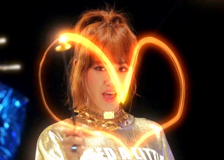 4minute whatcha doin today - heart