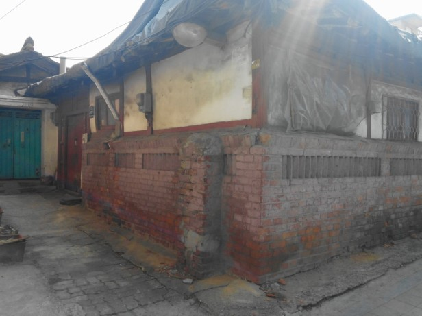 Old Korean House  - Downtown Incheon