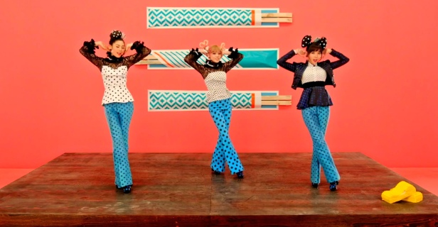 Orange Caramel Catallena - Dance