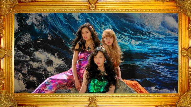 Orange Caramel Catallena - Painting