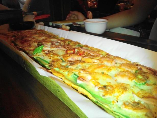 Seafood Jeon - Bupyeong