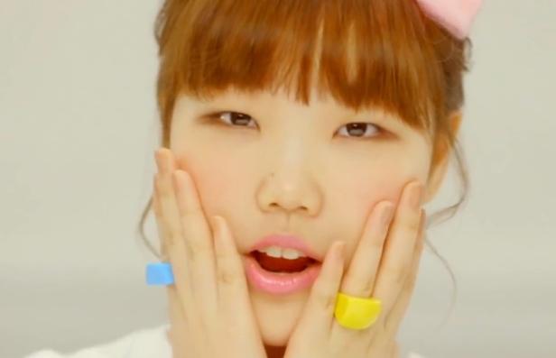 Akdong Musician 200% Girl