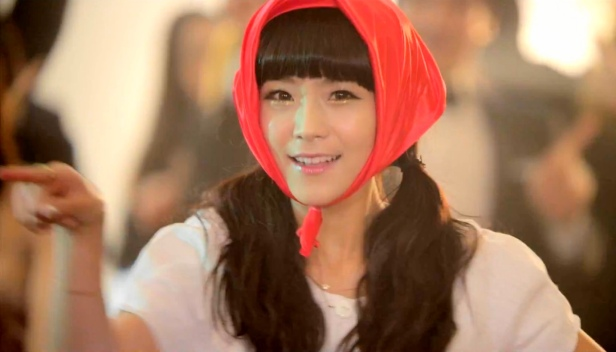 Crayon Pop Uh-ee 1