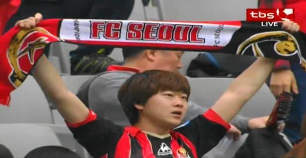 FC Seoul Fan