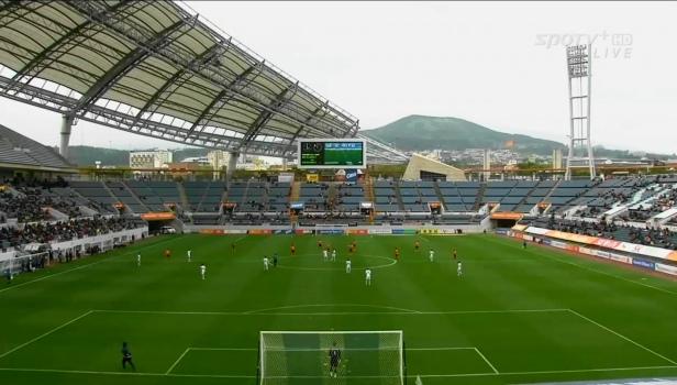 Jeju United vs. Incheon United - April 20th