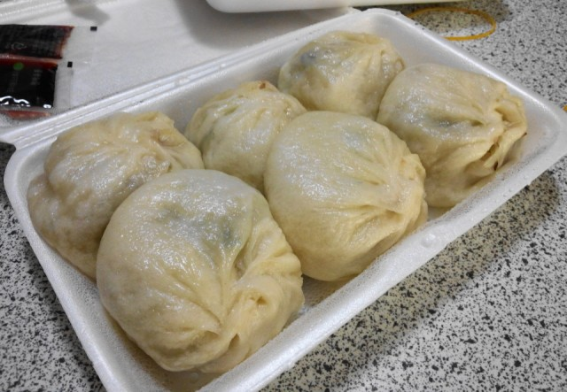 Korean King Dumplings / Wang Mandu (왕만두) | Modern Seoul