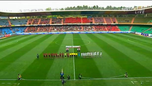 Pohang Steelers vs. Jeju United