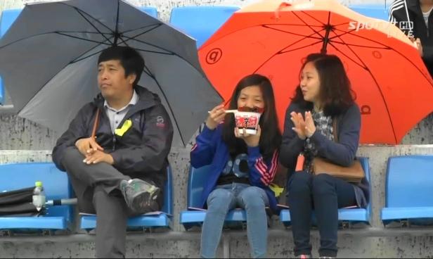 Sangju Sangmu Fans