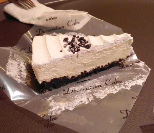 Cafe A Bupyeong Incheon Cakes Cream