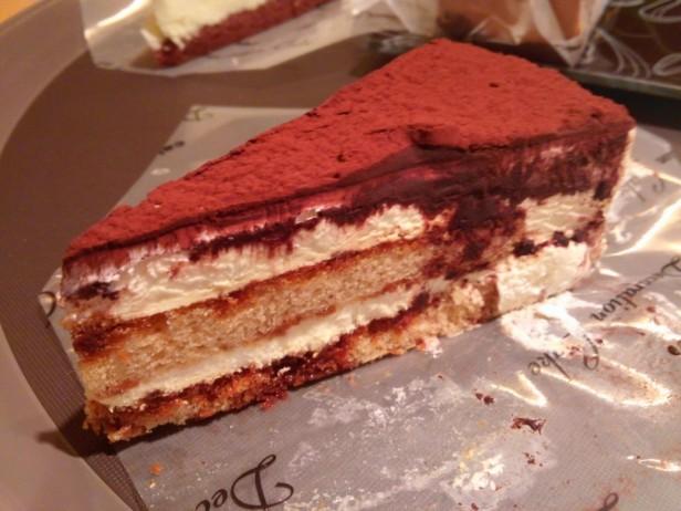 Cafe A Bupyeong Incheon Cakes tiramisu