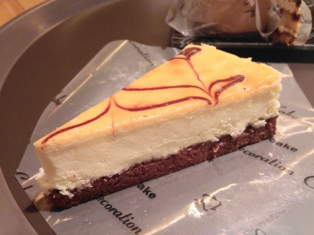 Cafe A Bupyeong Incheon Cakes