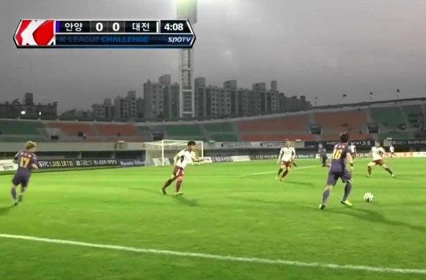 FC Anyang vs. Daejeon Citizen