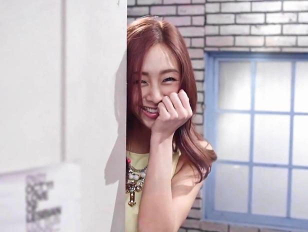 G.NA G.NA's Secret - Smile