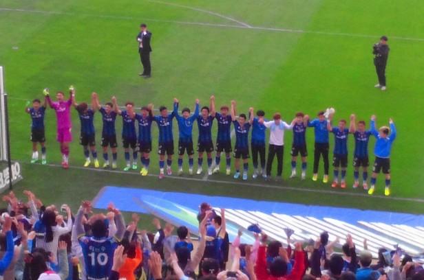 Incheon United 2014 - after vs. FC Seoul