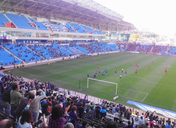 Incheon United vs. FC Seoul - After the Goal