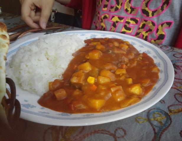 Machhapuchhre Indian Restaurant bbq Chicken
