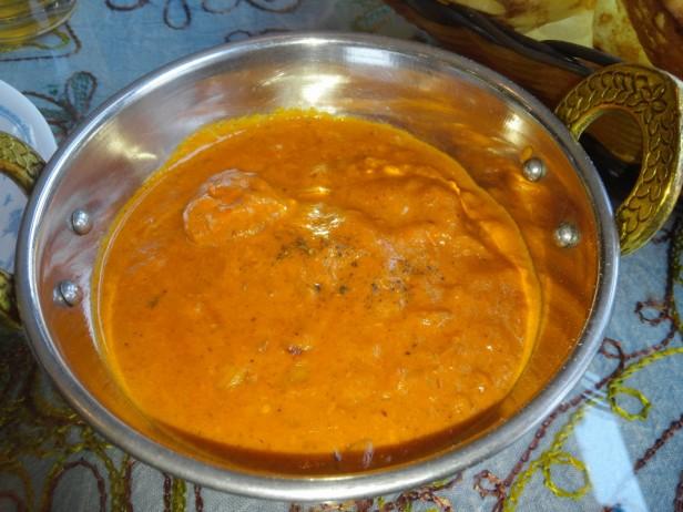 Machhapuchhre Indian Restaurant Chicken Tikka
