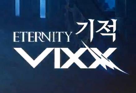 VIXX Eternity - Banner