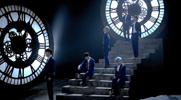 VIXX Eternity - Stairs