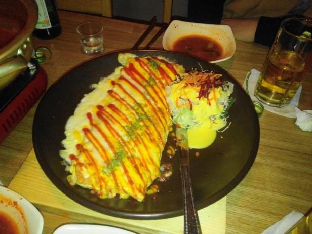33 Pocha Hof Tmon Incheon Egg Roll