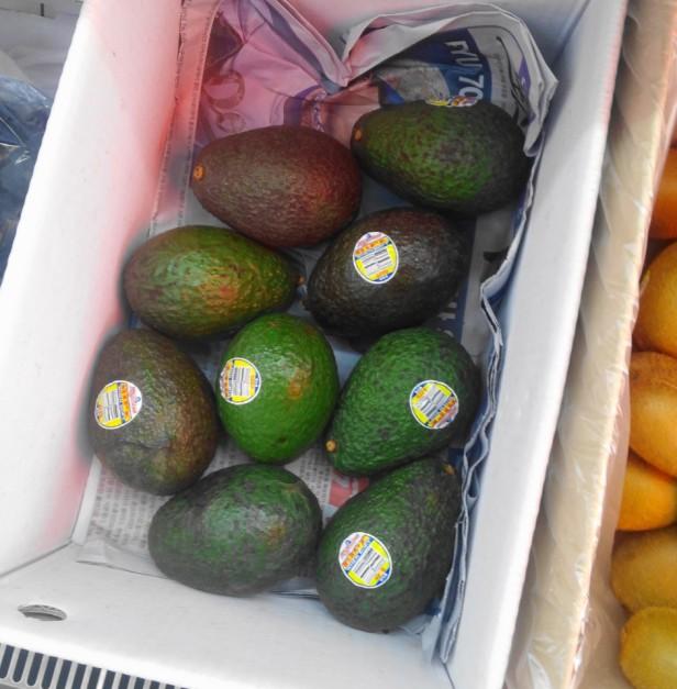 Avocado Korea - Cheongna, Incheon