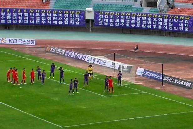 FC Anyang vs. Goyang Hi June 2014 (1)