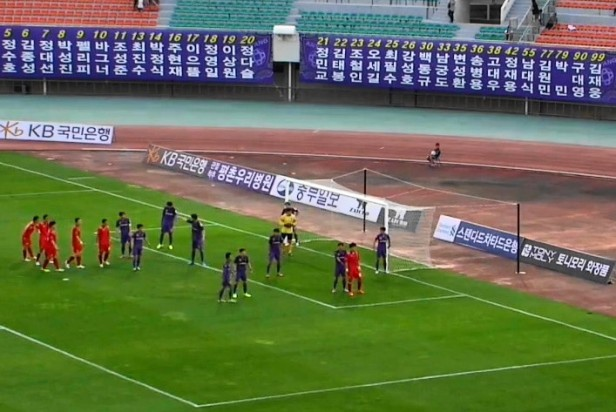 FC Anyang vs. Goyang Hi June 2014 (1)