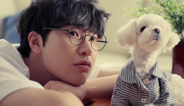 K.Will Day 1 - Park Min Woo