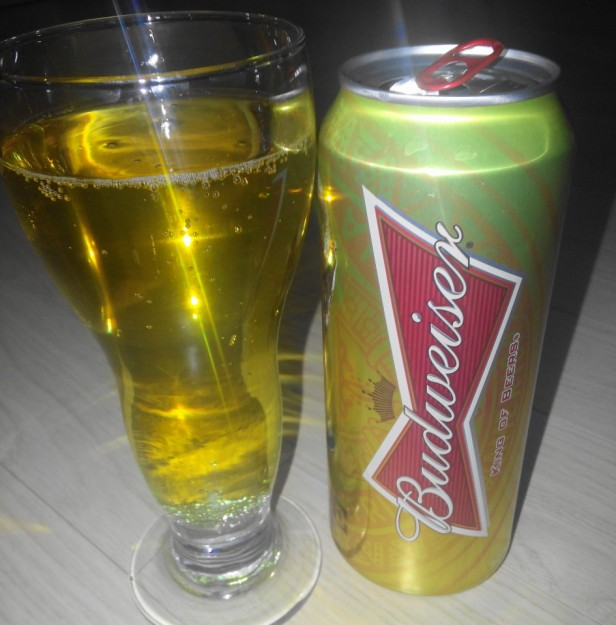 Korean World Cup 2014 Products Budweiser Korea