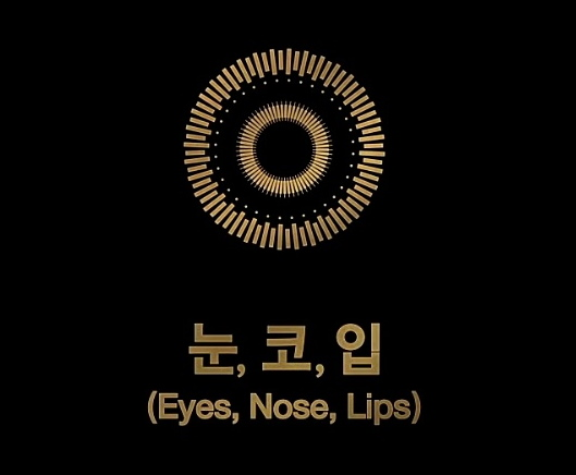 Taeyang Eyes Nose Lips Banner