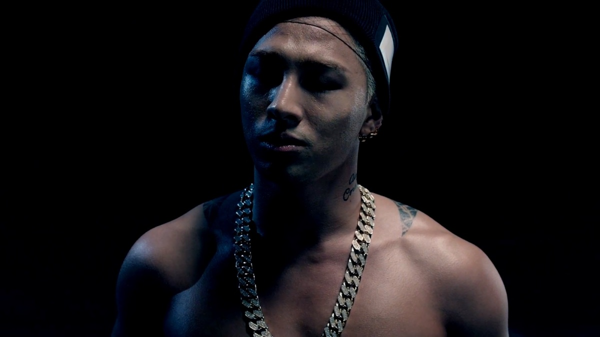 "Eyes, Nose, Lips"" by Taeyang – KPOP Song of the Week – Modern Seoul"