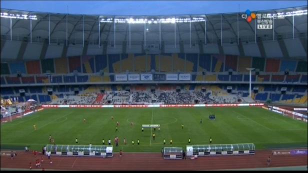 Busan I'Park vs. Incheon United July Before