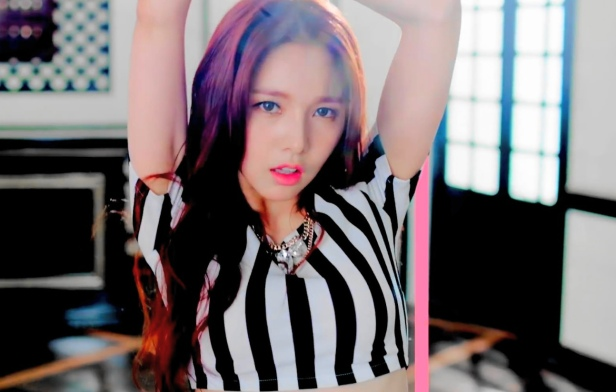 Fiestar One More - Black and White