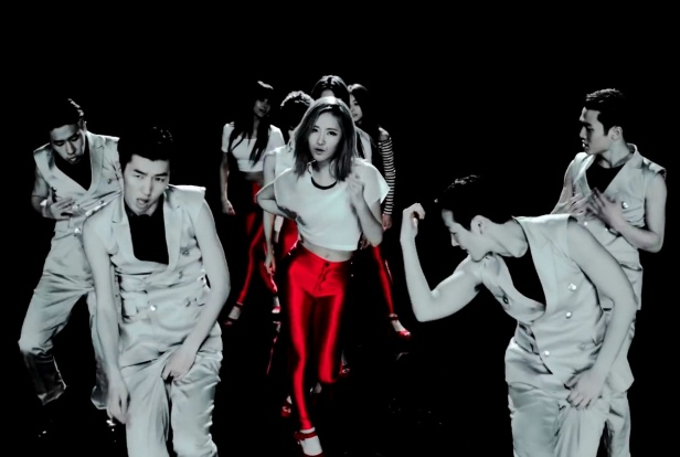 Fiestar One More - Red Pants