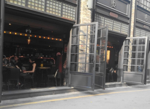 Prost Pub and Grill Itaewon Seoul Outside