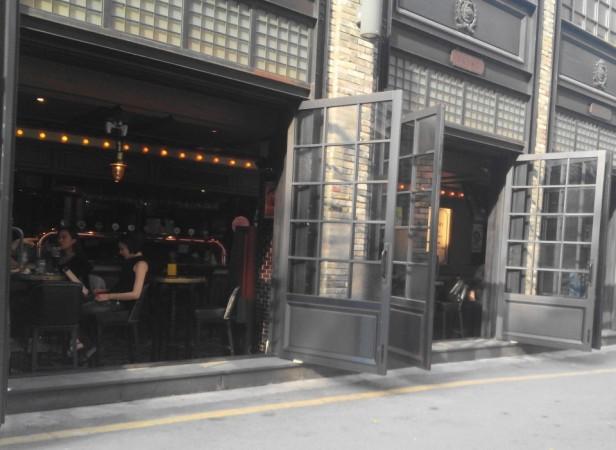 Prost Pub and Grill Itaewon Seoul Outside