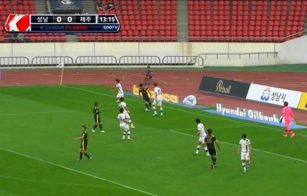 Seongnam FC vs. Jeju United July