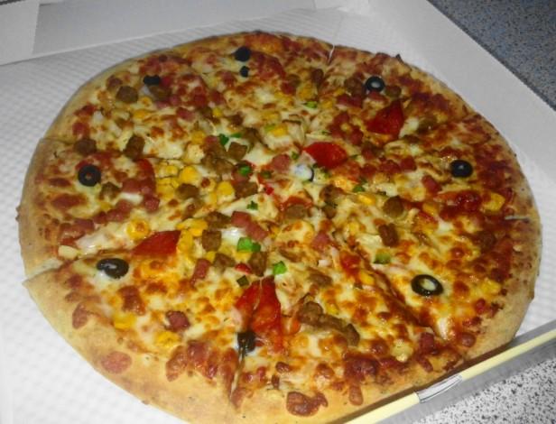 59 Pizza Korea Combination 2